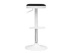Jamie Mesh Adjustable-Height Swivel Bar Stool