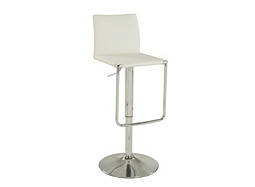 Anthony Adjustable-Height Swivel Bar Stool