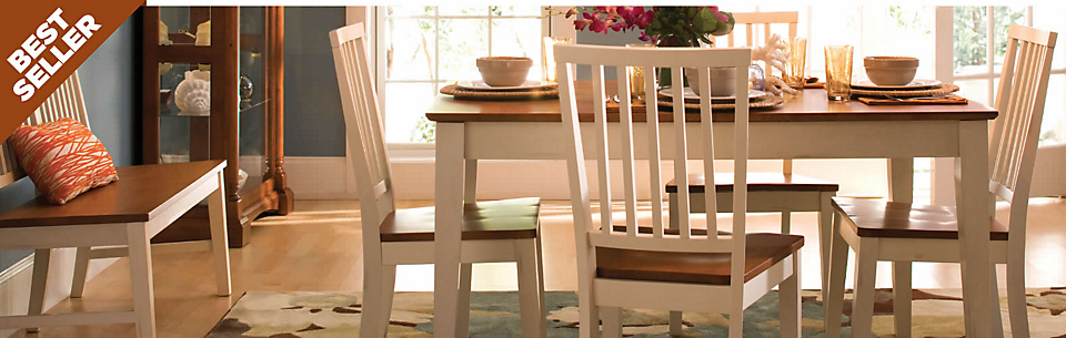 Ashby Dining Room Collection
