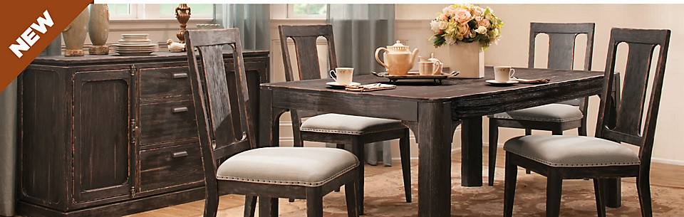 Ardmore Dining Room Collection