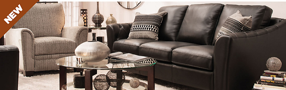 Messina Living Room Collection