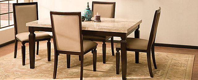 Amazing PreviousNext. Previous Image Next Image. Kona 5 Pc Dining Set Dining Sets  Raymour And Flanigan