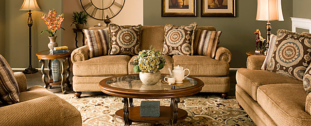 dorian transitional chenille living room collection design tips