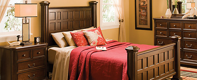 Salem Transitional Bedroom Collection Design Tips Ideas Raymour And Flanigan Furniture