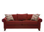 Molly Chenille Sofa