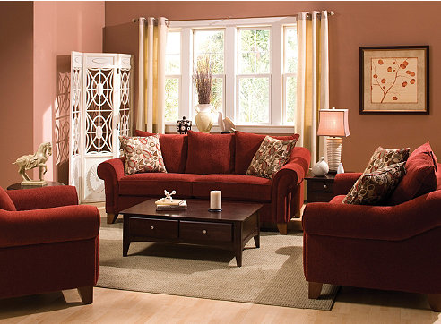 Raymour And Flanigan Furniture Corinthian Furniture