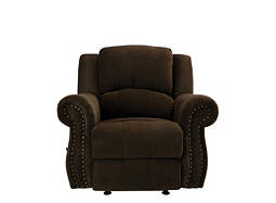 Delaney Microfiber Rocker Recliner