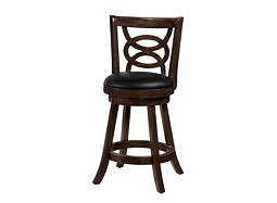 Emilio Swivel Counter Stool