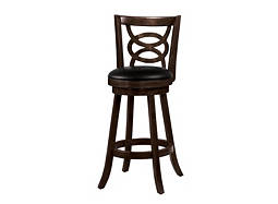 Emilio Swivel Bar Stool