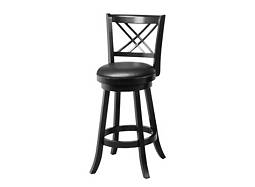 Antonio Swivel Bar Stool