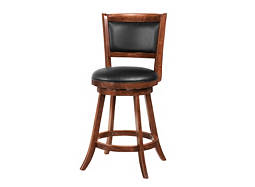 Franz Swivel Counter Stool