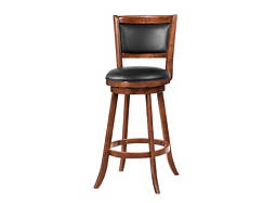 Franz Swivel Bar Stool