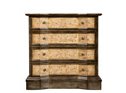 Adams Accent Chest