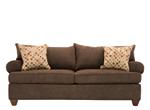 Vegas Microfiber Sofa