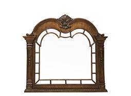 Wilshire Arched Mirror