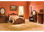 Regency 4-pc. Full Bedroom Set