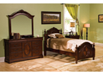 Regency 4-pc. Twin Bedroom Set