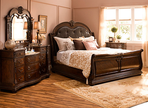 wilshire 4 pc king bedroom set bedroom sets raymour