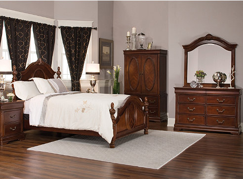 raymour and flanigan bedroom furniture