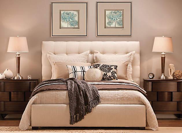 Feng Shui Bedroom Art Over Bed