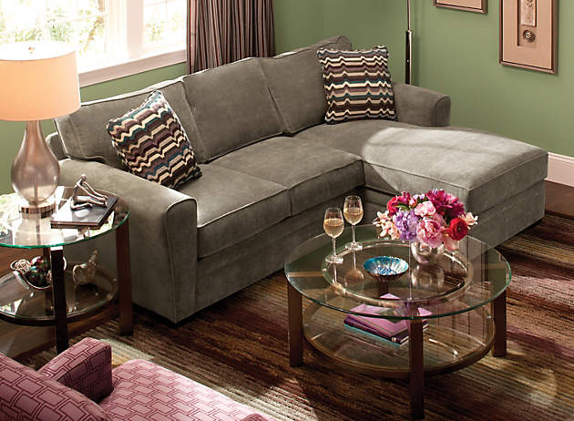 What s your style contemporary raymour and flanigan - Boston interiors clearance center ...