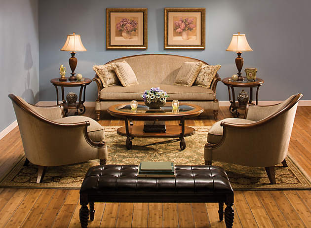 Raymour And Flanigan End Tables ... Act | Symmetrical Rooms | Raymour and Flanigan Furniture Design Center
