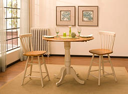 Colours II 3-pc. Counter-Height Dining Set
