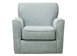 Merina Swivel Accent Chair