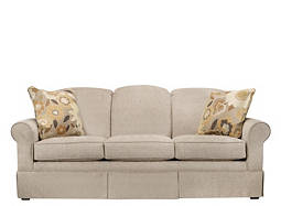 Barrow Chenille Queen Sleeper Sofa
