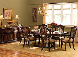 Grand Estates 7-pc. Dining Set
