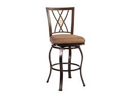 Brookside Swivel Counter Stool