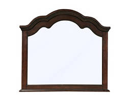 Serendipity Arched Mirror