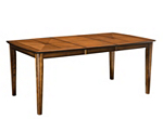 Denver Dining Table w/ Leaf