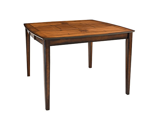 Counter Height Leaf Table : Denver Counter-Height Dining Table w/ Leaf Dining Tables Raymour ...