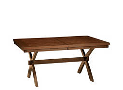 Gibson Dining Table w/ Leaf
