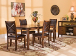 Denver 5-pc. Dining Set