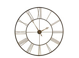 "49"" Decorative Large Wall Clock"