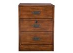 Danforth Lateral File Cabinet