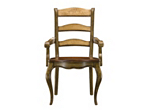 Vineyard Dining Armchair