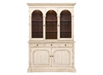 Summer Glen 2-pc. China Cabinet w/ Lighting
