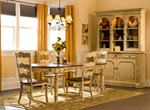 Summer Glen 5-pc. Dining Set
