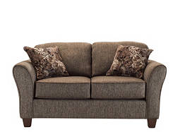 Hartley Chenille Loveseat