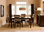 Kona 5-pc. Dining Set