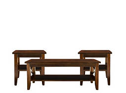 Kenroy 3-pc. Table Set