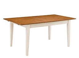 Ashby Dining Table w/ Leaf
