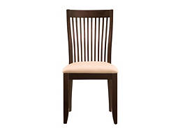 Denby Microfiber Dining Chair