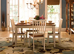 Ashby 5-pc. Dining Set