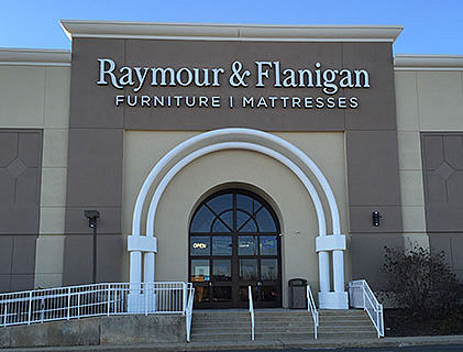 Raymour And Flanigan Northeast Philadelphia Store Pennsylvania Furniture And Mattress Stores