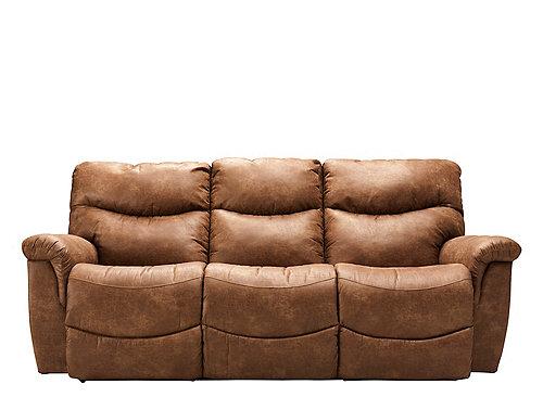 James Reclining Sofa | Sofas | Raymour and Flanigan Furniture
