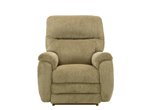 Pierce Chenille Rocker Recliner